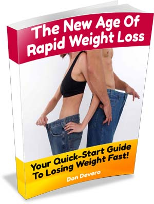 rapid weight loss book